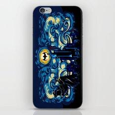 Starry Knight IPhone 4 4… iPhone & iPod Skin