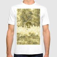 T-shirt featuring London by Bekim ART
