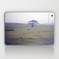 Lone Laptop & iPad Skin