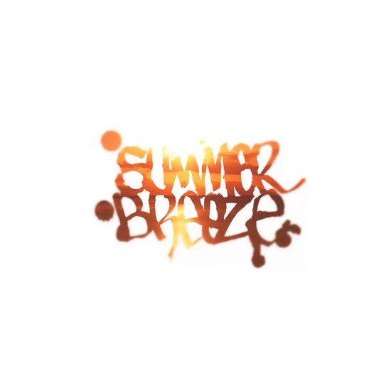 Summer breeze. Art Print