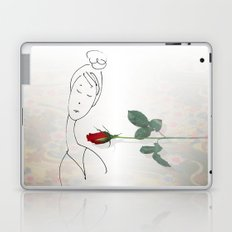 A non-word mood Laptop & iPad Skin