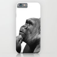 Thought Process iPhone 6 Slim Case