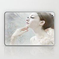 The Timeless Feminine Laptop & iPad Skin