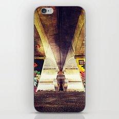 'GRAFFITI' iPhone & iPod Skin