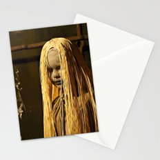 exorcism Stationery Cards