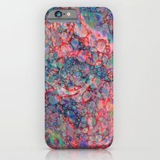 Opalescent Marble iPhone 6 Slim Case