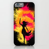 Typical Explosion Scene iPhone 6 Slim Case