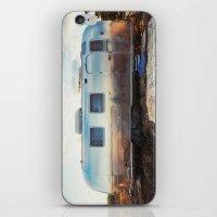 Airstream iPhone & iPod Skin