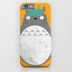 Homenaje a Totoro iPhone 6 Slim Case