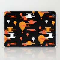 Travel - Hot Air iPad Case