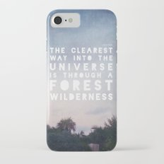 Wilderness Slim Case iPhone 7
