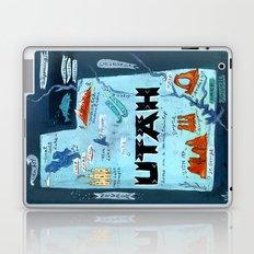UTAH Laptop & iPad Skin
