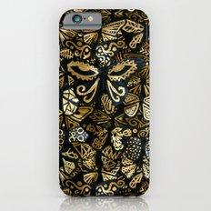 Swarm of the Butterflies Slim Case iPhone 6s