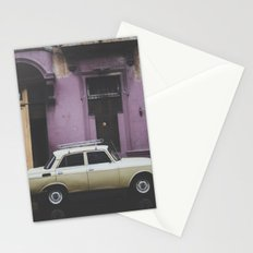 Havana IV Stationery Cards