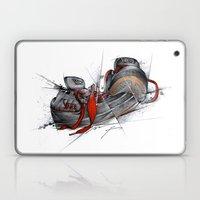 VANS Laptop & iPad Skin