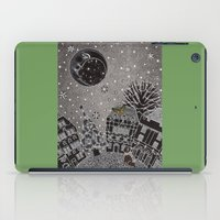 'Twas A Moonlit Winter N… iPad Case