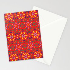 Kaleidoscope Number 1 Stationery Cards