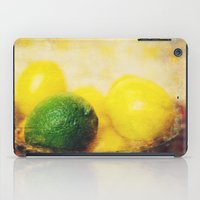 All puckered up ! iPad Case