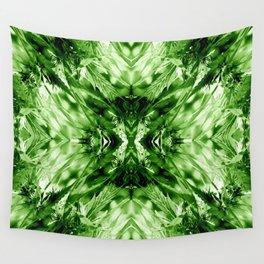 Wall Tapestry - Green  Delight.... - Cherie DeBevoise