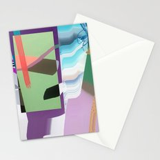 Split and Twist Stationery Cards