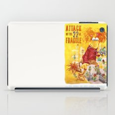 Attack of the 22 Inch Fraggle iPad Case