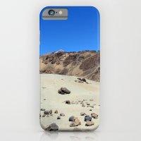 sulfur iPhone 6 Slim Case