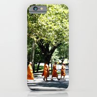 Monks iPhone 6 Slim Case