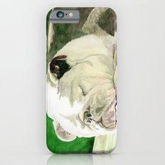 Rufus the Bulldog Slim Case iPhone 6s