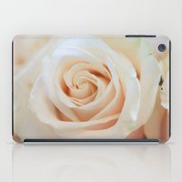 Soft to Touch iPad Case