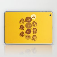 Bananaz Laptop & iPad Skin