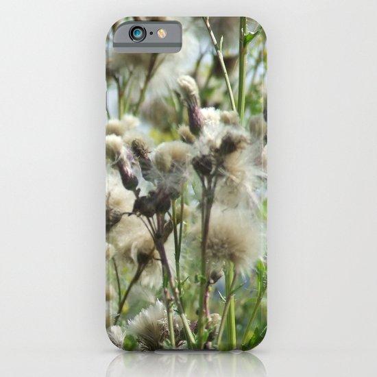 Swedish Spring Bloom iPhone & iPod Case
