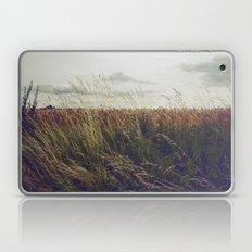 Autumn Field I Laptop & iPad Skin