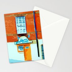 THE WELBURY Stationery Cards
