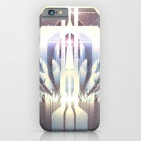 Crystal Eye iPhone 6 Slim Case