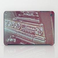 '69 GTO iPad Case
