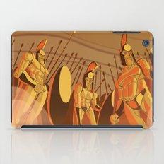 300 iPad Case