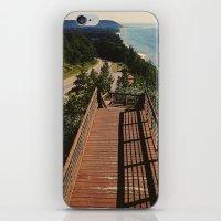 Lake Michigan Overview -… iPhone & iPod Skin