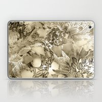 Proud Dahlias 3 Laptop & iPad Skin