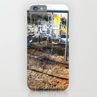 Lonely Day iPhone 6 Slim Case