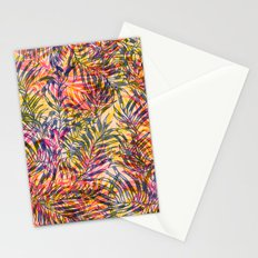plants everywhere Stationery Cards