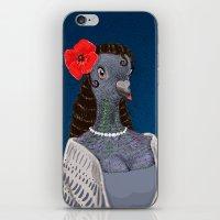 Ladybird iPhone & iPod Skin