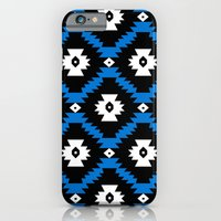 iPhone & iPod Case featuring Navajo Dos by Emma Mazur