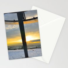 The Halo Panopticon Stationery Cards