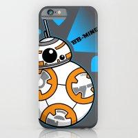 BB Mine iPhone 6 Slim Case
