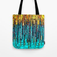 :: Party On :: Tote Bag