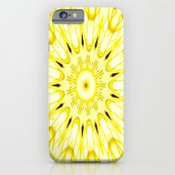 The Sun iPhone 6 Slim Case