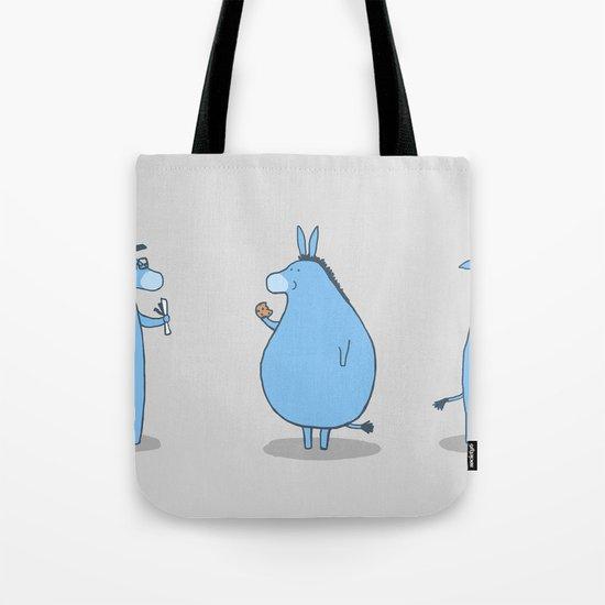 Ass Tote Bag