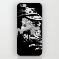 Considering iPhone & iPod Skin