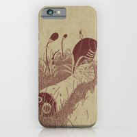 Helvete Forest iPhone 6 Slim Case