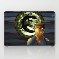 Ender's Game iPad Case
